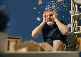 Alogia i objawy negatywne schizofrenii – co warto wiedzieć