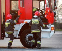 Wybuch gazu w Bytomiu. Nie żyją dwie osoby