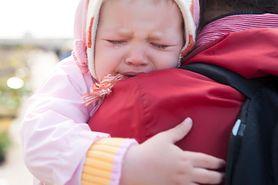 Kiedy dziecko nie chce chodzić do przedszkola
