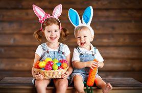 Co dzieci wiedzą o świętach wielkanocnych? Sonda WP Parenting
