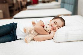 Materac dla dziecka - na jakie parametry zwrócić uwagę podczas zakupu?