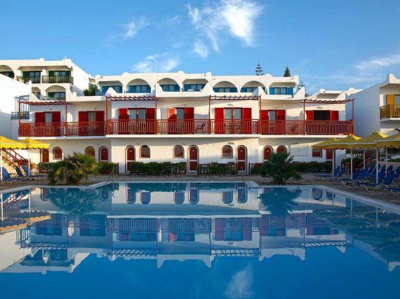 Mitsis Rinela Beach Resort&Spa (Grecja/Kreta/Heraklion)
