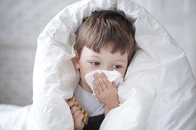 Dlaczego świeżo upieczony przedszkolak częściej choruje na infekcje?