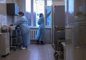 Koronawirus w Polsce. 9291 nowych przypadków. Raport Ministerstwa Zdrowia z 20 października