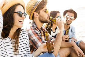 Alkohol i młodzież