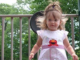Rozwój dziecka - 2 lata