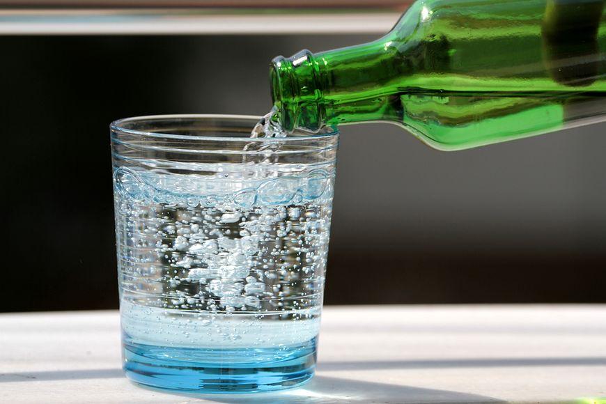 Czy można przedawkować wodę?