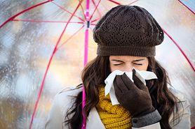 Jak wyleczyć przeziębienie w 2 dni?