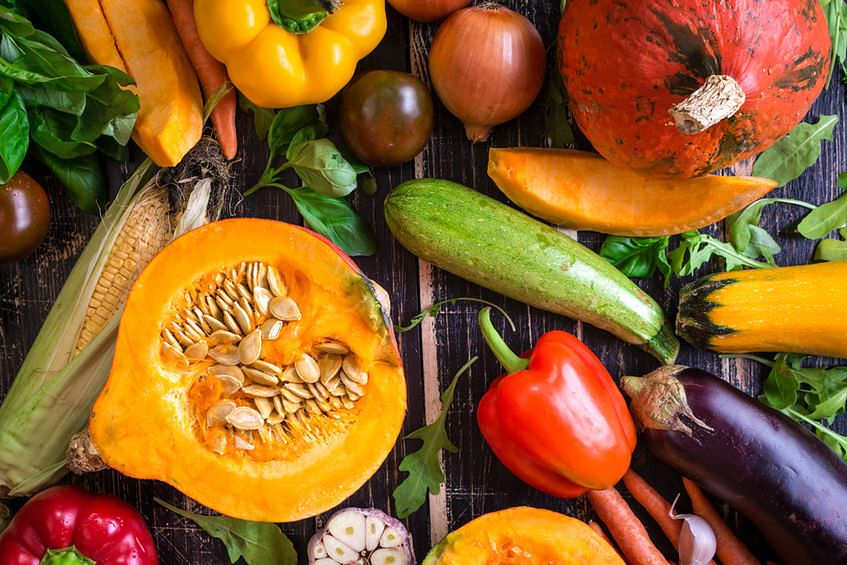 Fleksitarianizm – dieta idealna?