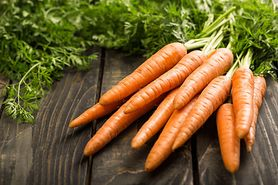 Olej z nasion marchewki - dla zdrowia i pięknej skóry