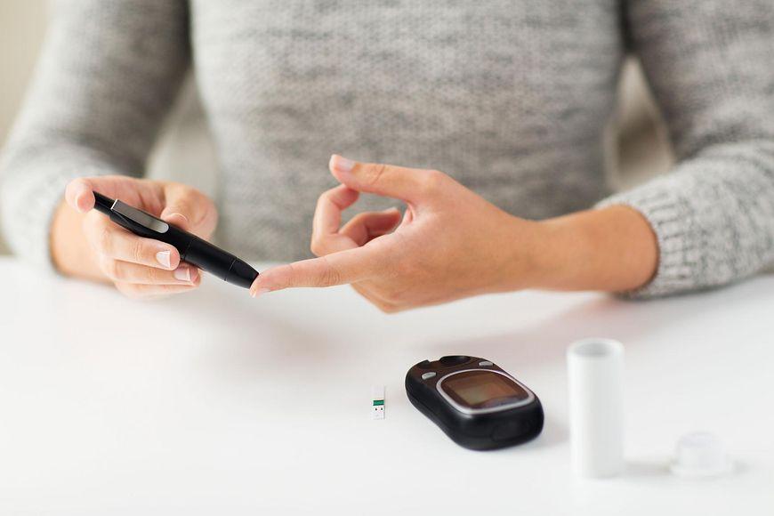 Cukrzyca może być przyczyną nagłej utraty masy ciała