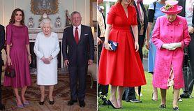 Królowa Elżbieta II i książę Karol cierpią z powodu dziedzicznej choroby. Dwór długo ukrywał informacje o syndromie Raynauda