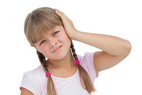 Ból ucha u dziecka - co stosować?