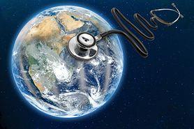 Ile jest ludzi na świecie chorych? Zdrowie na świecie pod lupą naukowców, zdrowi w mniejszości, na co chorujemy?
