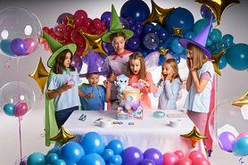 Dzieciństwo trwa tak długo, jak długo dzieci wierzą w magię.