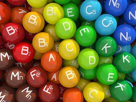 Witamina B3 (PP, niacyna) - rola, zapotrzebowanie, nadmiar, niedobór