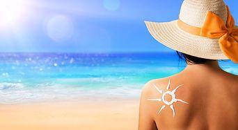 7 produktów żywnościowych, które zapobiegają oparzeniom słonecznym