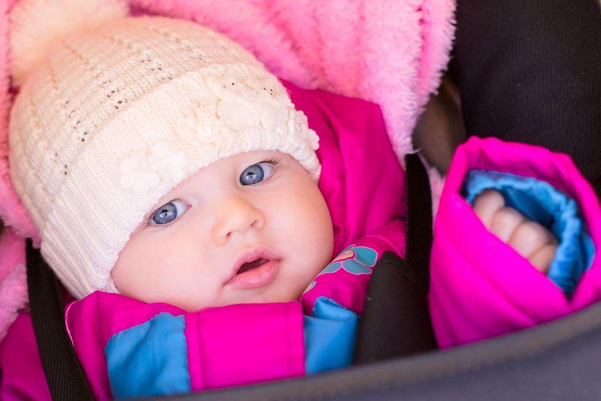 Jak sprawdzić, czy dziecku ciepło?