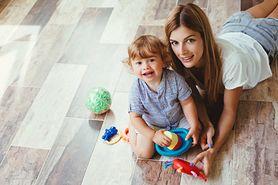 Jak wychowywać dziecko, żeby było szczęśliwe (WIDEO)