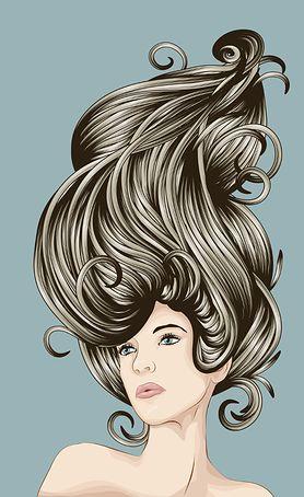 Suplementy diety na włosy