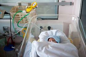 Noworodek ważył ponad 10 kg! Rekordy na porodówce