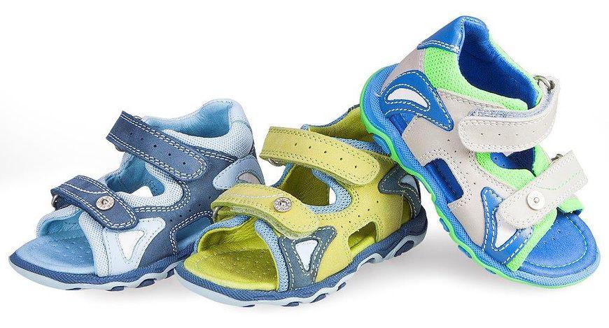 Sandałki marki Bartek