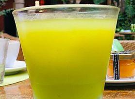 Mikstura z sody i soku z cytryny. Rozwiązanie na wiele problemów