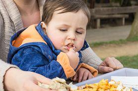 Coraz więcej dzieci ma nadwagę – wynika z raportu WHO