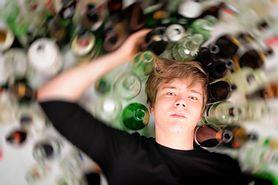 Jak rozmawiać z dzieckiem o alkoholu?