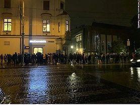 Małopolska. Prof. Matyja skomentował zachowanie młodych ludzi z Krakowa (WIDEO)