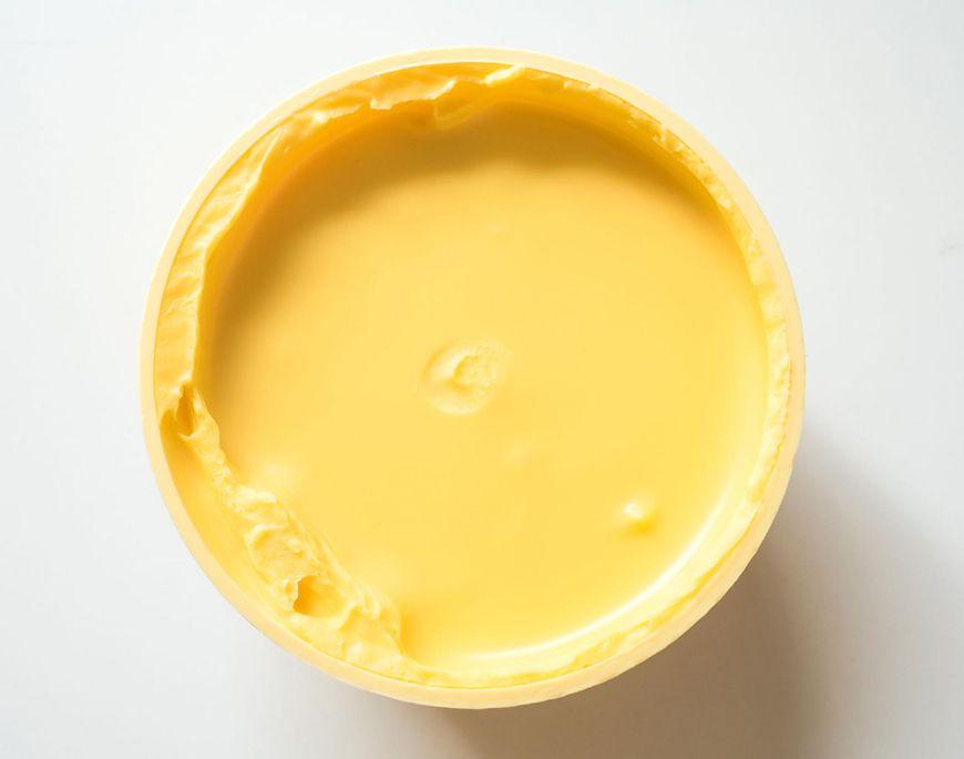utwardzone oleje roślinne [123rf.com]