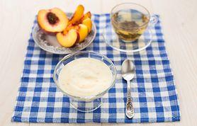 Jogurt naturalny - właściwości odżywcze, zastosowanie, przepis, kalorie