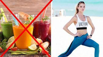Chcesz schudnąć? Dietetyk modelek Victoria's Secret wyjaśnia sekret skutecznej diety