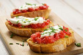 Pomidor - charakterystyka, właściwości, potrawy