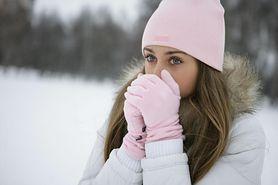 Dlaczego objawy niektórych chorób nasilają się zimą?
