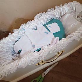 Urodziła martwe dziecko z zespołem Edwardsa