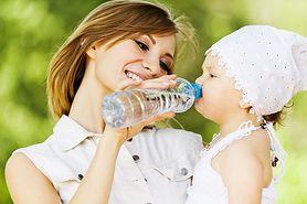 Woda dla dziecka - jaką wybrać?