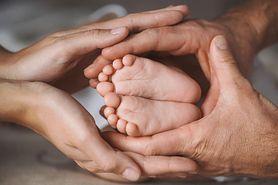 Urodziło się pierwsze w Polsce dziecko poczęte metodą ane vivo