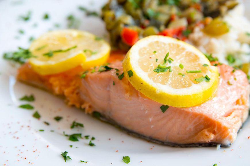 Ryby w diecie [123.rf.com]