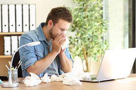 Jak naturalnie leczyć alergię?