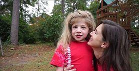 Dziewczynka z dziecięcym Alzheimerem. Czym jest zespół Sanfilippo?