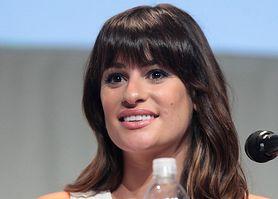 Lea Michele ma zespół policystycznych jajników. Amerykańska aktorka opowiada o objawach choroby