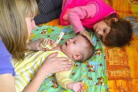 Co oznacza ból brzucha u dzieci?