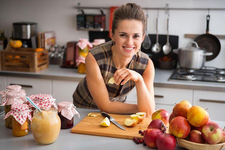 Jesienne składniki, które poprawią twoje zdrowie