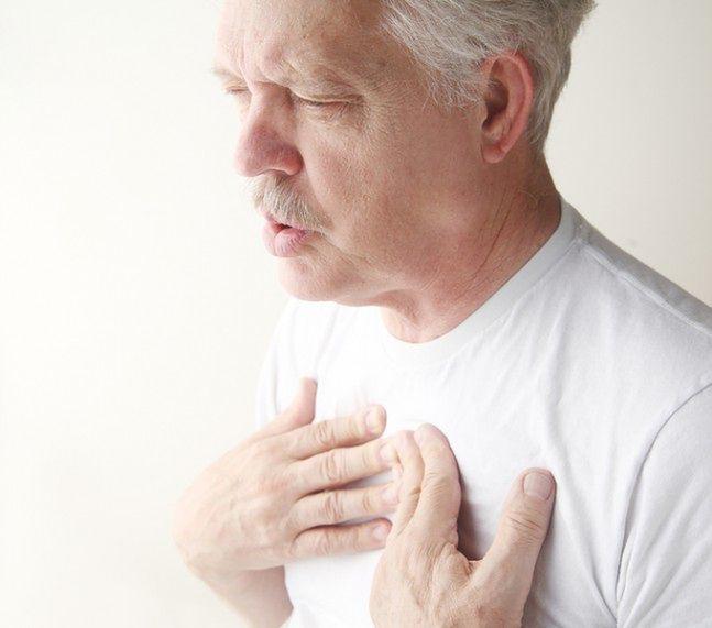 Świszczący oddech