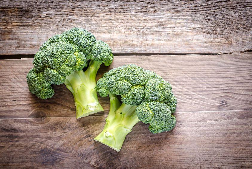 Zwiększenie spożycia warzyw
