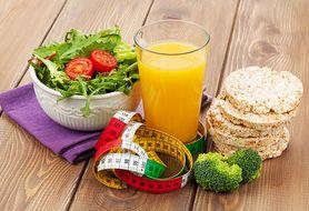 Zdrowe odżywianie może prowadzić do przejadania się