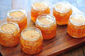 Zrób to sam: marmolada pomarańczowa