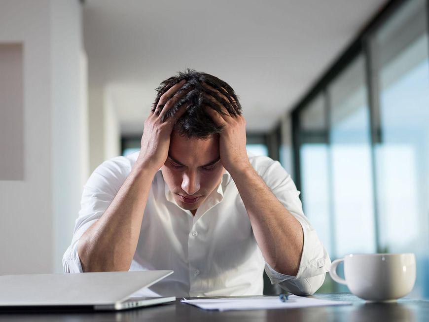 123rf.com Bóle i zawroty głowy mogą być objawem rozwijających się nowotworów