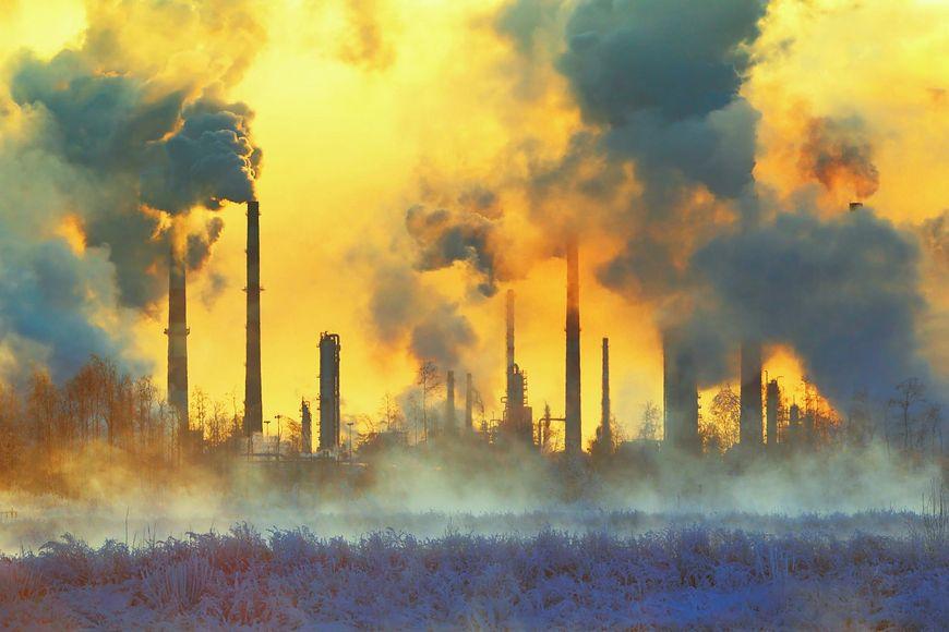 """Autorzy przedstawionego kilka dni temu raportu stwierdzili, że """"zanieczyszczenia powietrza zagrażają stabilności systemów wsparcia Ziemi i dalszemu przetrwaniu ludzkości"""""""